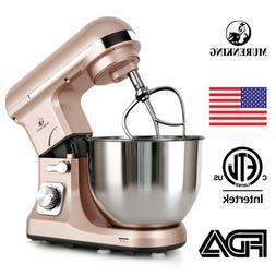 stand mixer mk37 500w 5 qt bowl