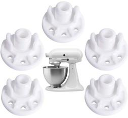KitchenAid Stand Mixer Part Rubber Foot Feet for 4161530 Whi