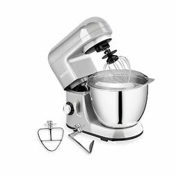 CHEFTRONIC Stand Mixer, Kitchen Mixer,Electric Mixer, 120V 3