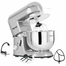 CHEFTRONIC Stand Mixer tilt-head 650W/120V Electric kitchen