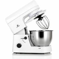 Stand Mixer SM168 650W 5-Qt 6-Speed Tilt-Head Kitchen Electr