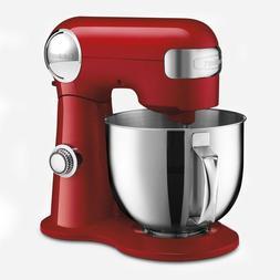 Cuisinart Stand Mixer SM50BC Precision Master 5.5 Qt 12 Spee