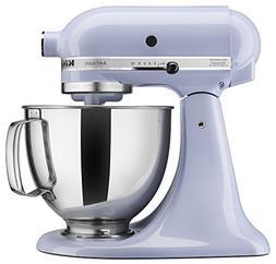 Kitchenaid Stand Mixer tilt 5-Quart ksm150pslr Artisan Laven
