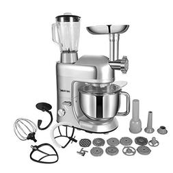 CHEFTRONIC Stand Mixers Tilt-head Mixers Multifunction Kitch