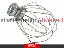 Stand Mixer Wire Whip Replaces Kitchenaid Whirlpool # 970644