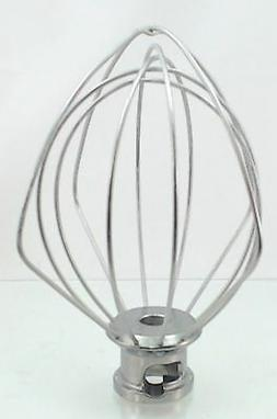 Stand Mixer, 4.5 QT Wire Whip, for KitchenAid, K45WW, SA9704