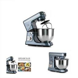 Stand Mixers Mixer MK36 500W 5-Qt 6-Speed Tilt-Head Kitchen