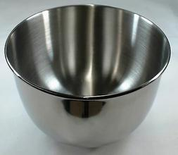 Sunbeam Mixmaster, Stainless Steel Small Mixer Bowl, 022803-