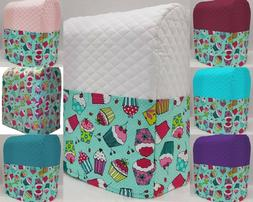 Teal Cupcake Cover Compatible with Kitchenaid Stand Mixer