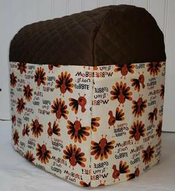 Thanksgiving Cover Compatible with Kitchenaid Stand Mixer