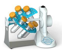 Hanchen Three-Dimensional Rotating Mixer 3D Rotary Mixing So