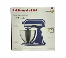 *KitchenAid Tilt-Head Stand Mixer 4.5-Quart/10 Speeds KSM88B