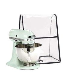Transparent Kitchen Aid Mixer Covers, Large Size Stand Mixer