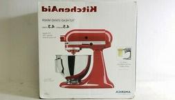 KitchenAid Ultra Power Plus 4.5 Qt Tilt-Head Stand Mixer –
