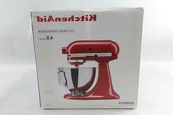 KitchenAid Ultra Power Plus 4.5qt Tilt-Head Stand Mixer KSM9