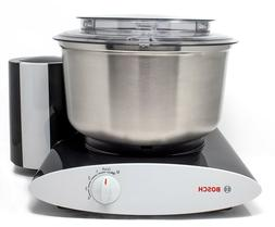 Bosch Universal Plus 6.5 Qt Kitchen Stand Mixer Machine Blac