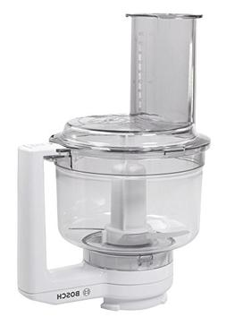 Bosch Universal Plus Food Processor Attachment for Universal