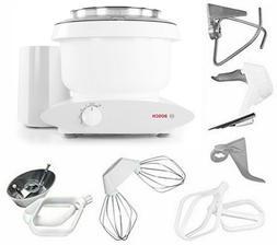 Bosch Universal Plus Stand Mixer, 800 watt, 6.5-Quarts