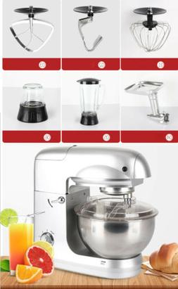 upgraded stand mixer blender w 5 5qt