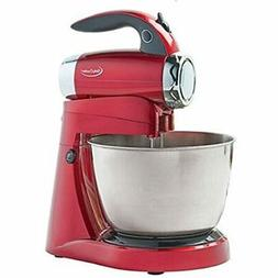WACBC3220CMR Stand Mixer, One Size, Red Kitchen &amp Dining