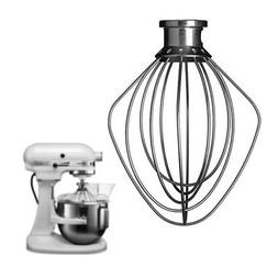 Whip Beater Wire Stand Mixer Attachment Whisk For Kitchen Ai