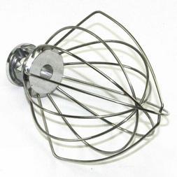 Wire Whip for 4.5 QT KitchenAid Stand Mixer K45WW, KSM110, K